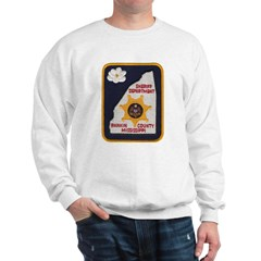 Rankin County Sheriff Sweatshirt