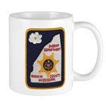 Rankin County Sheriff Mug