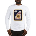 Rankin County Sheriff Long Sleeve T-Shirt