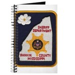 Rankin County Sheriff Journal