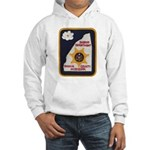 Rankin County Sheriff Hooded Sweatshirt
