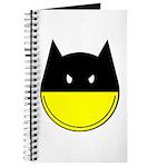 Bat Smiley Journal