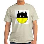 Bat Smiley Light T-Shirt