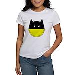 Bat Smiley Women's T-Shirt