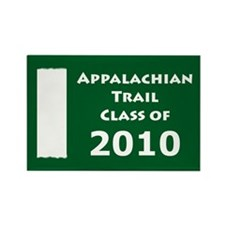 "Appalachian Trail ""Class Of 2010"" Magnet"