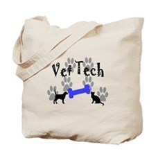 Veterinary Tote Bag