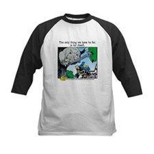 Fur Itself Kids Baseball Jersey