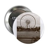 "Paris 2.25"" Button"