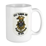USS TURNER JOY Mug