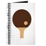 Ping pong Journal