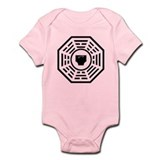 Unique Change Infant Bodysuit