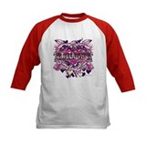 Twilight Old World Heart Tee