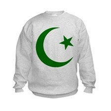 Pakistan Sweatshirt