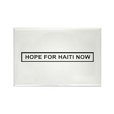 Haiti charity Rectangle Magnet