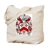 Holbrooke Coat of Arms Tote Bag