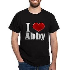 Love Abby T-Shirt