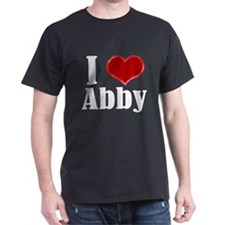 Love Abby T-Shirt