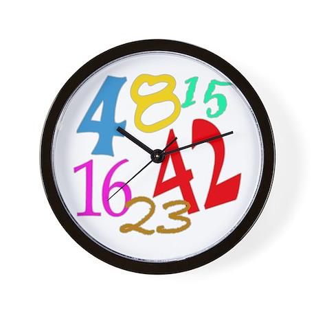 16 23 42: