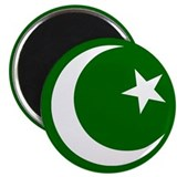 "Pakistan 2.25"" Magnet (100 pack)"