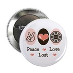 Peace Love Lost 2.25