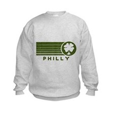 Philly Irish Sweatshirt