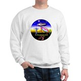 Golden - New Orleans - Rio  Sweatshirt