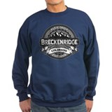 Breckenridge Grey Jumper Sweater
