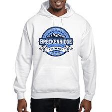Breckenridge Blue Hoodie