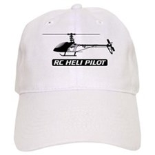 RC Heli Pilot Hat