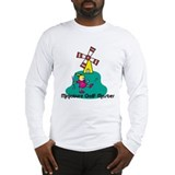Miniature Golf  Long Sleeve T-Shirt
