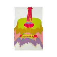 My Sweet Acoustic Rectangle Magnet (10 pack)