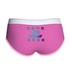 Non Breeder Women's Boy Brief