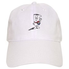 School House Rocks! Bill Baseball Cap