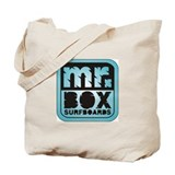 Mr Box Tote Bag