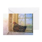 Sunset Roost Greeting Cards (Pk of 10)