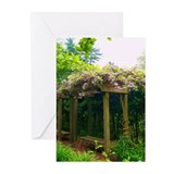 Wisteria Blank Greeting Cards (Pk of 20)