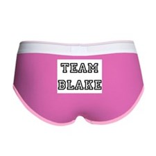 TEAM BLAKE Women's Boy Brief