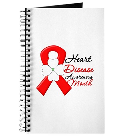 FlowerRibbonHeartDisease Journal