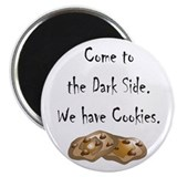 "Come to the Dark Side 2.25"" Magnet (10 pack)"