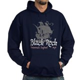 Black Rock 1845 Hoody