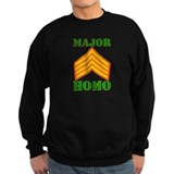 Major Homo Sweatshirt