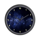 Little Twelvetoes Base 12 Wall Clock