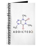 Caffeine Addicted Journal