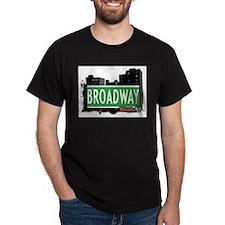 Broadway, Bronx, NYC T-Shirt