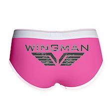 Wingman Women's Boy Brief