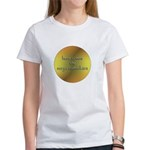 Here Comes the Surya Namaskar Women's T-Shirt