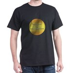 Here Comes the Surya Namaskar Dark T-Shirt