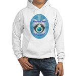 Heaven Sent Wellness Institut Hooded Sweatshirt