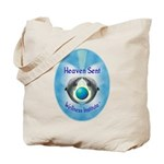 Heaven Sent Wellness Institut Tote Bag