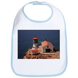 Point Reyes Lighthouse Bib